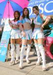 レースクィーン コスチュームPLAT FORM2009